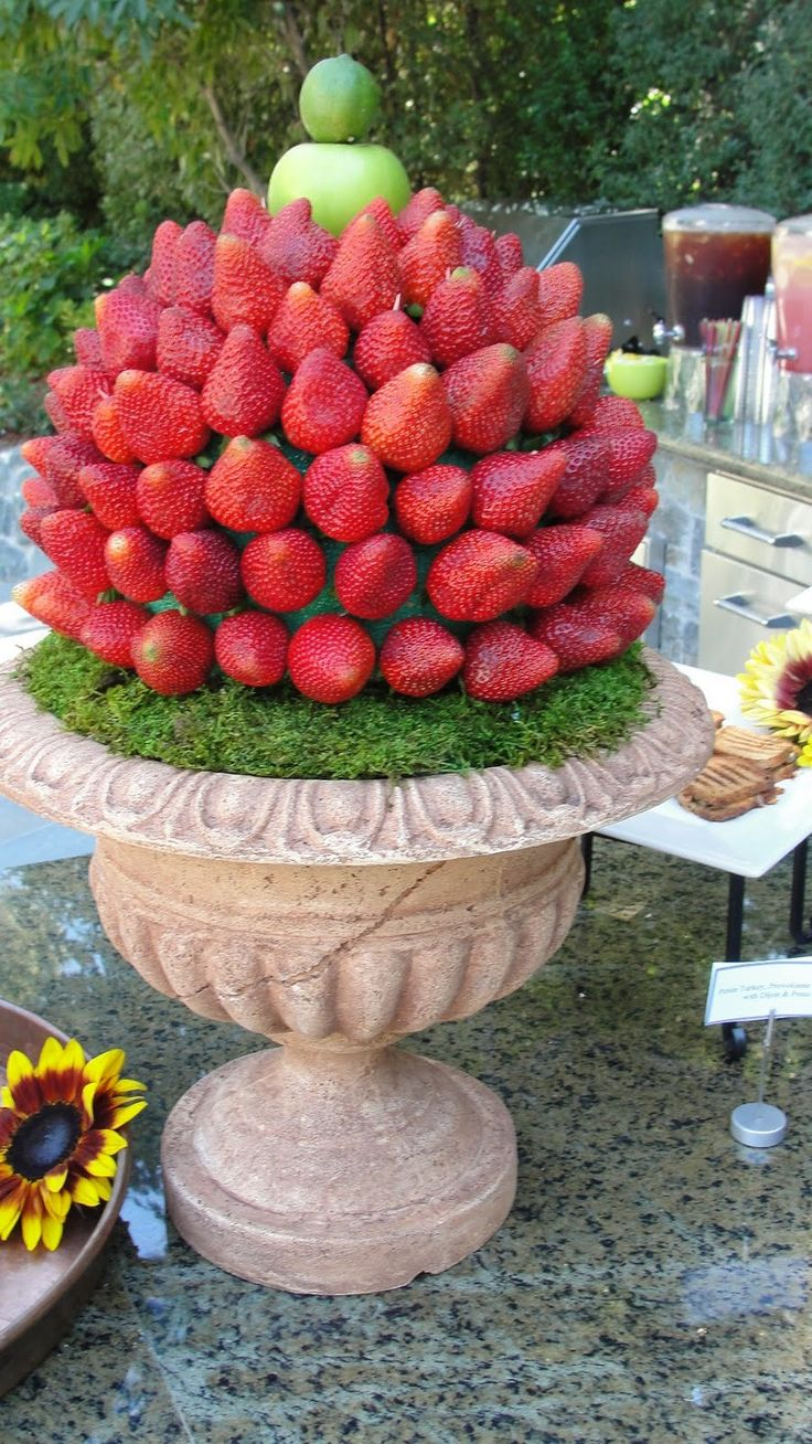 Fuentes de chocolate para tu boda inolvidables originales y deliciosas - Decoracion con chocolate ...