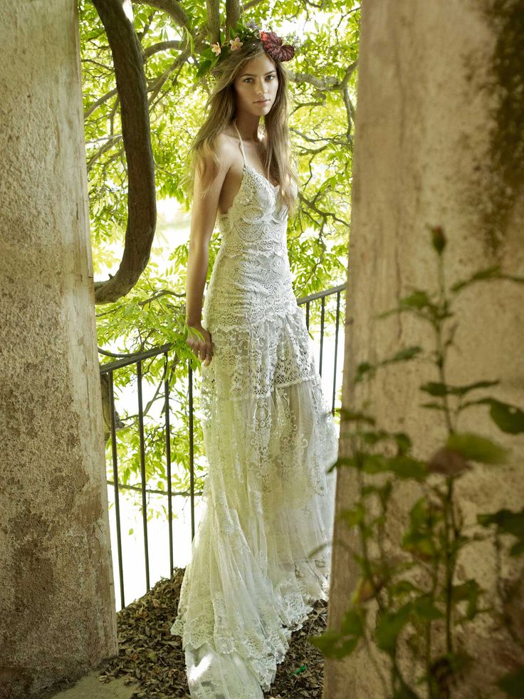 Yolan Cris vestidos bohemios