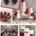 Boda en color marsala: desde las invitaciones hasta los zapatos