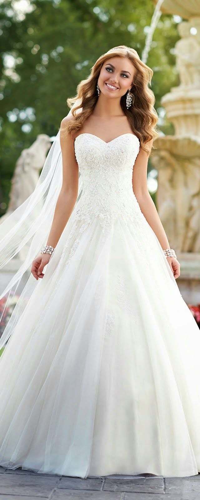 Pruebate tu vestido de novia 10 cosas que la novia debe hacer el dia antes de la boda