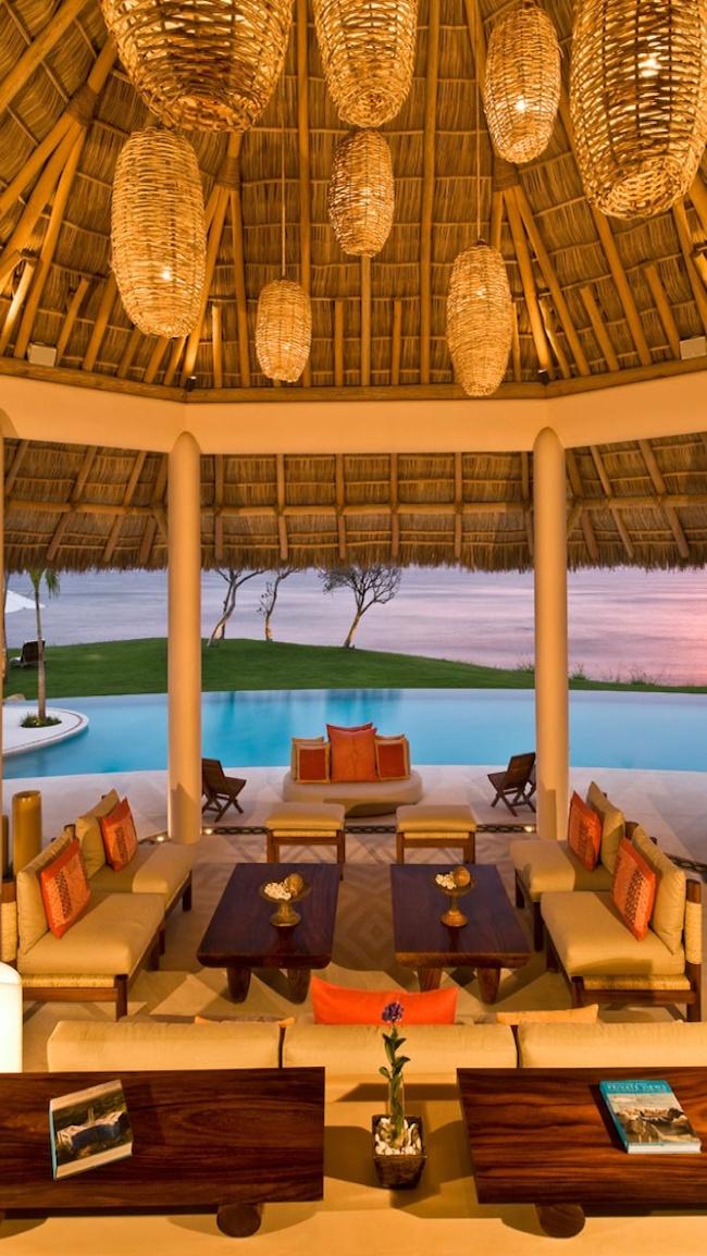 De día, de noche y al atardecer, las bodas en playas mexicanas son espectaculares. - Casa Tres Soles Punta Mita Mexico