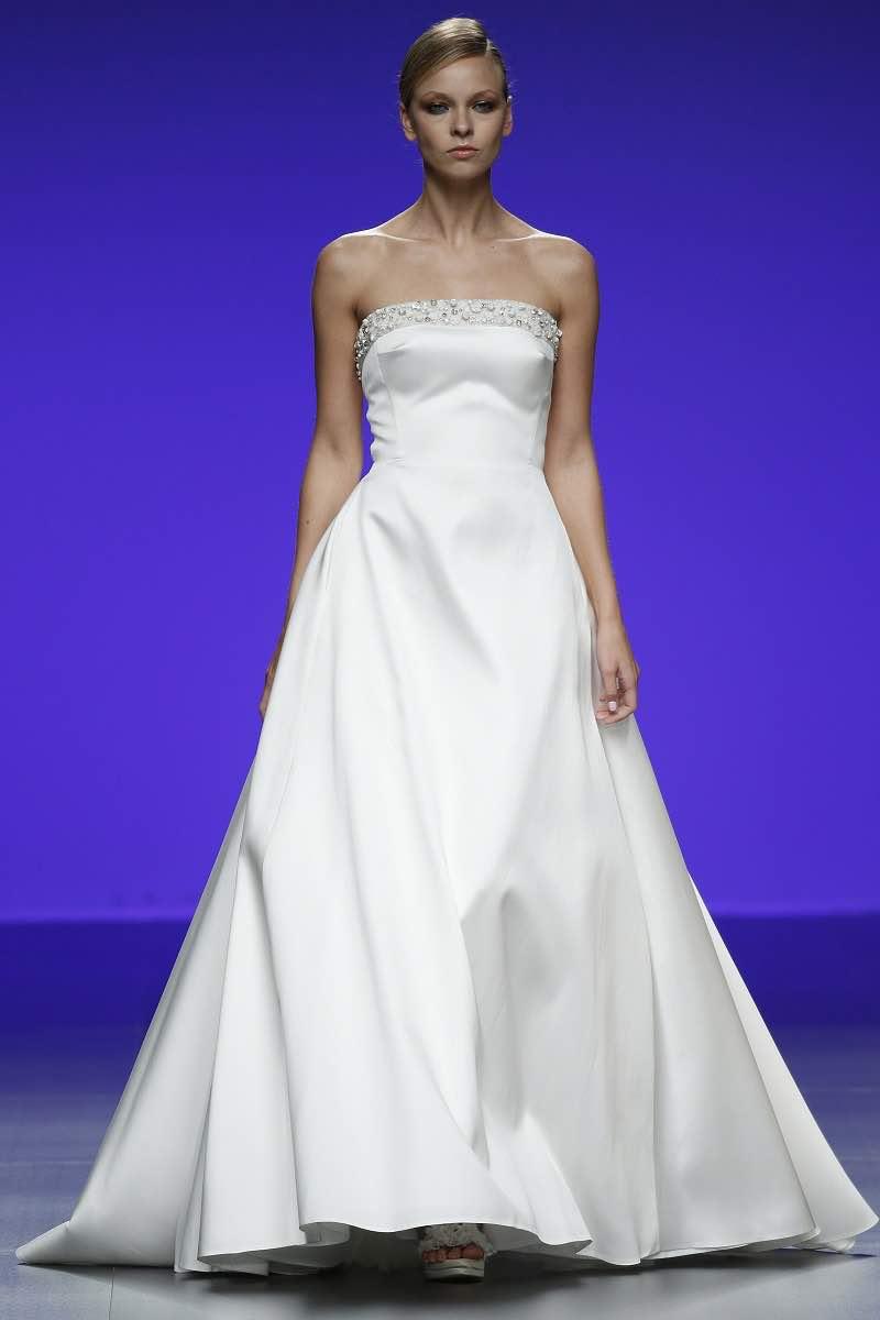 Cymbeline Forever 2016 - Vestido de Novia