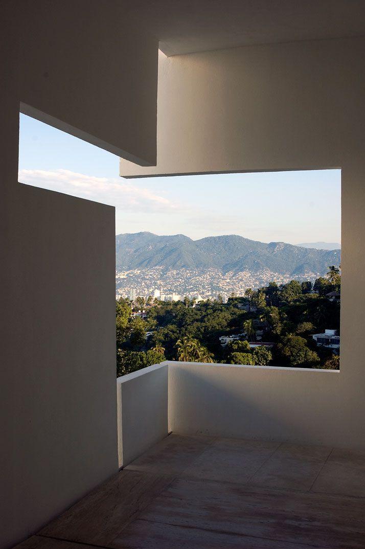 El Hotel Encanto en Acapulco