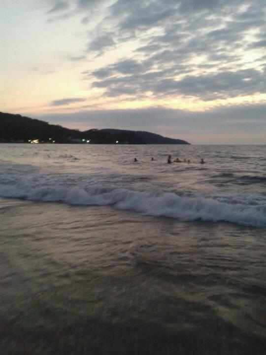 Playa de Guayabitos