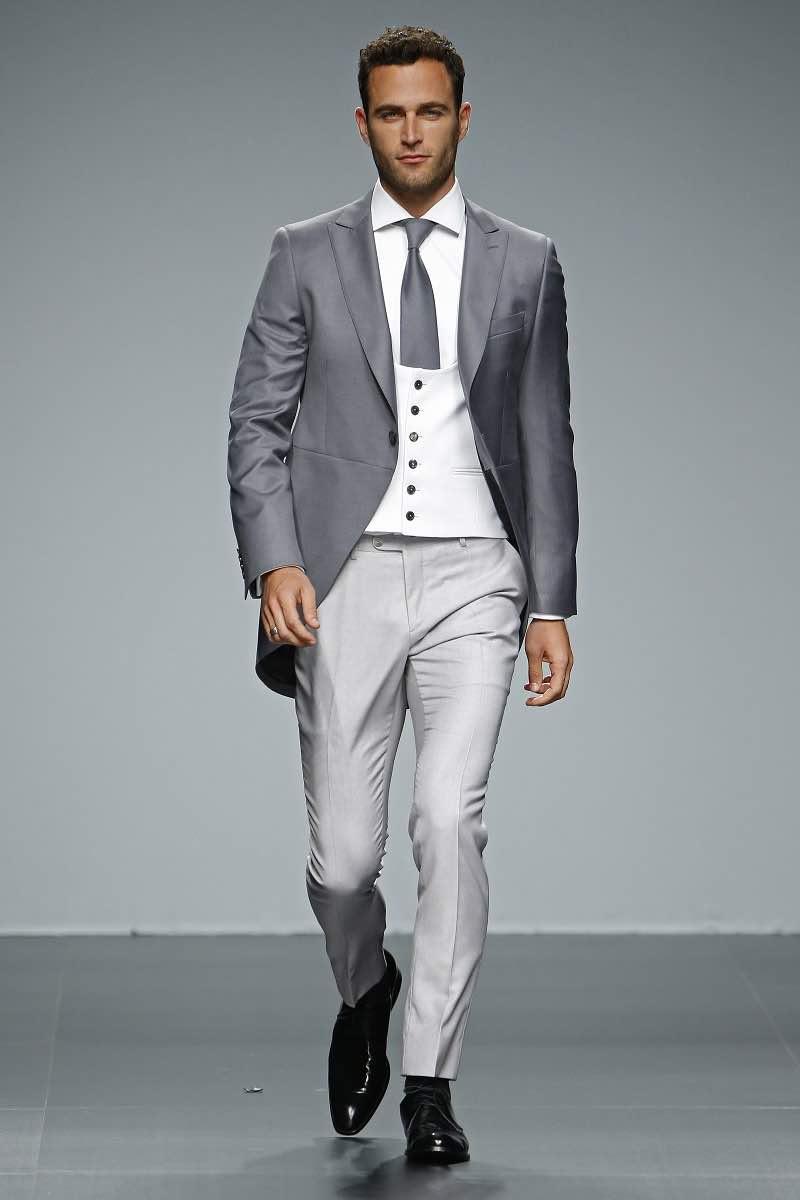Las tendencias de boda para hombres por Fuentecapala 2016