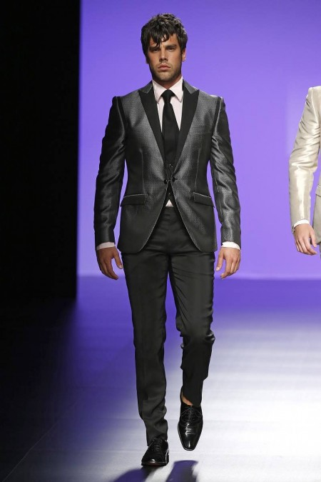 Miquel Suay nos muestra las tendencias de boda para los novios