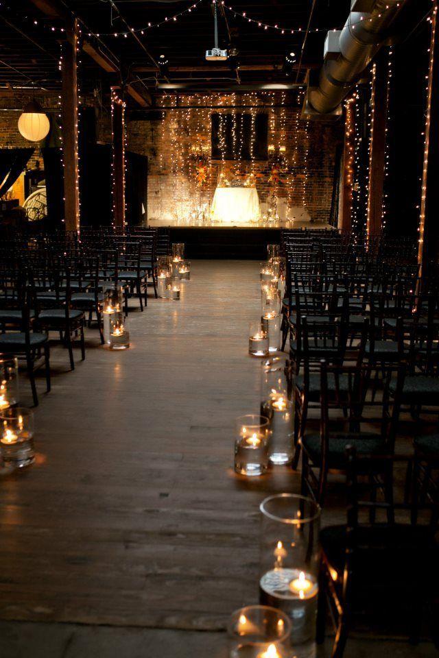 Ideas para bodas 2015/2016: la velada estilo industrial