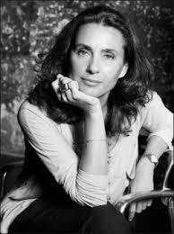 Merche Segarra, la increíble y talentosa diseñadora de la casa Jesús Peiró