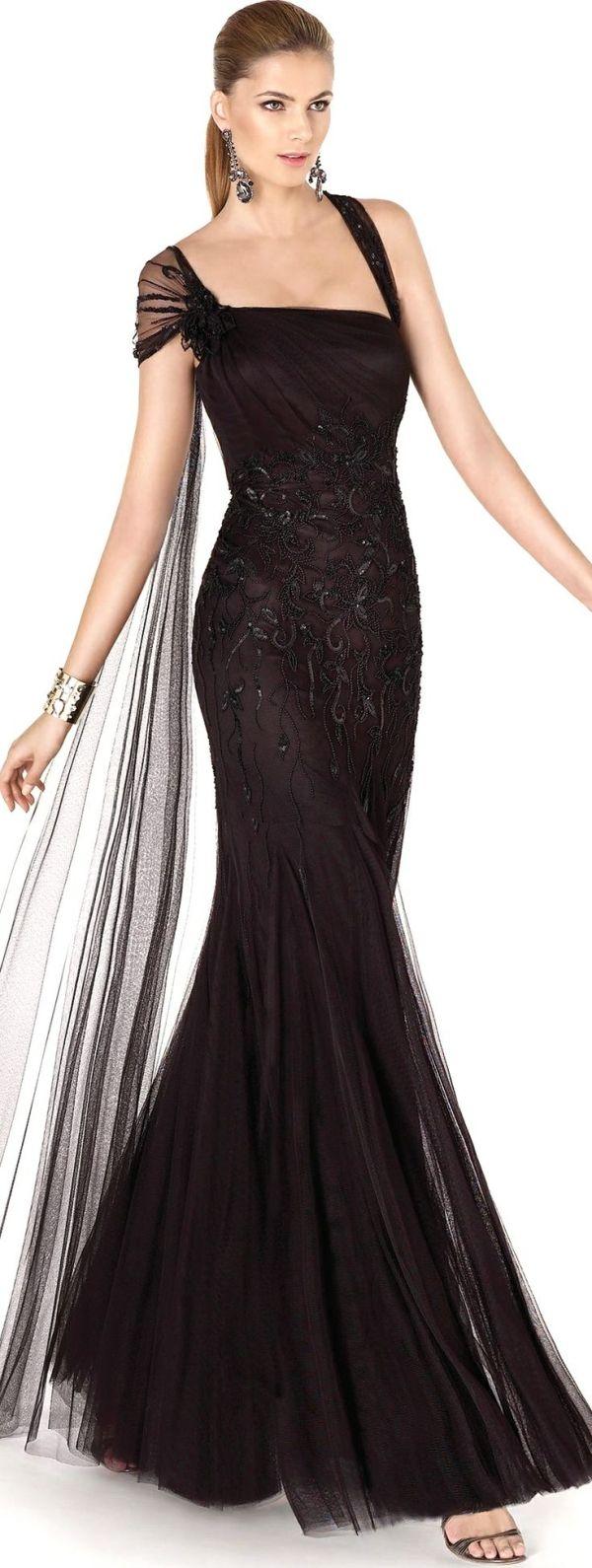 Vestido madrina pronovias 2015