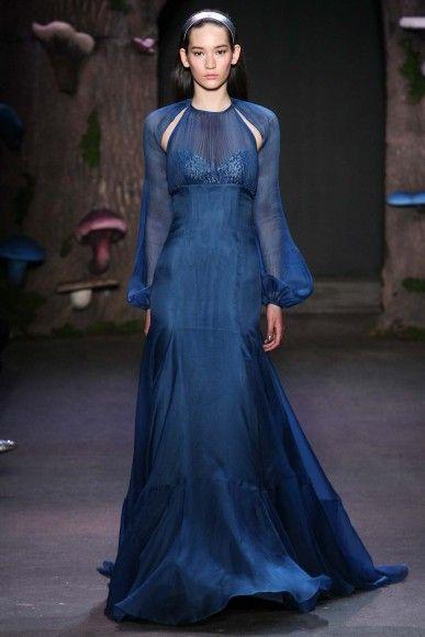 Vestidos para madrinas de Olivia Palermo