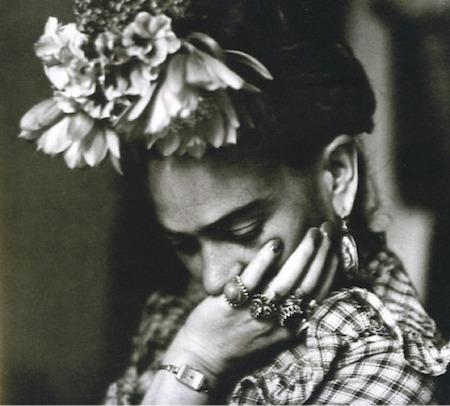 No te pierdas estos inolvidables poemas y frases de amor de Frida Kahlo