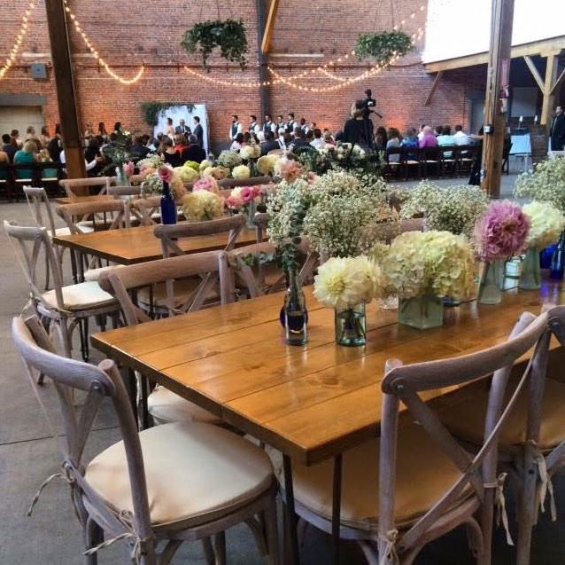 440 Seaton, un lugar para bodas de ensueño en Los Angeles