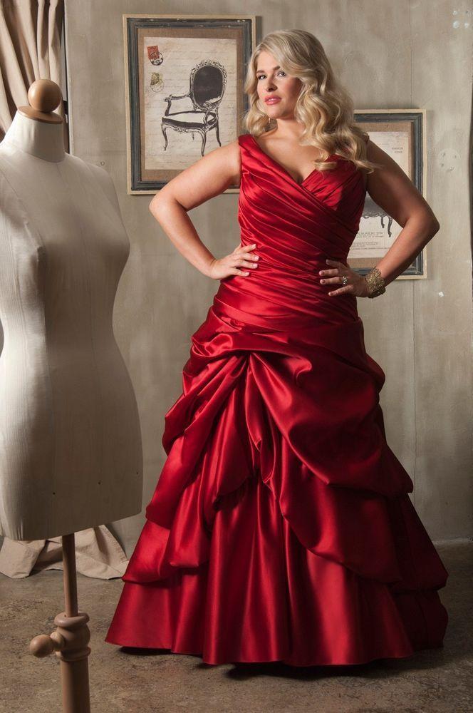 Atrévete y vístete de rojo para tu boda