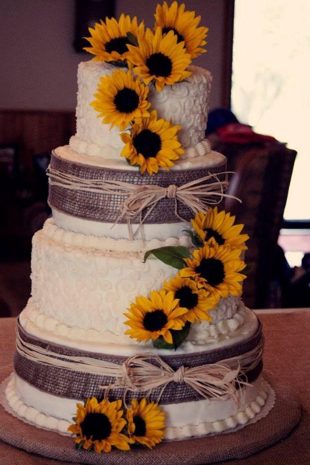 Torta Matrimonio Country Chic : Como decorar una boda country shabby chic original
