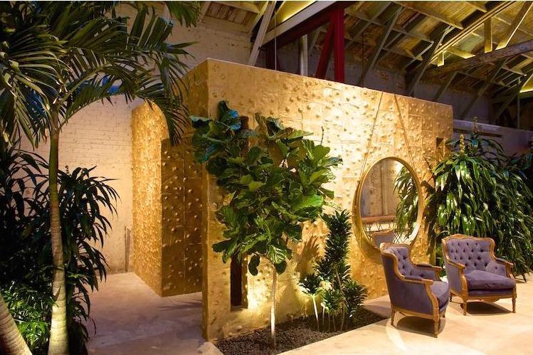 Originales lugares para bodas en Los Angeles: EL Milwick