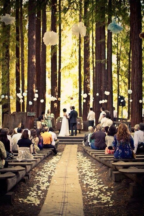 tendencias para bodas los casamientos en lugares inusuales