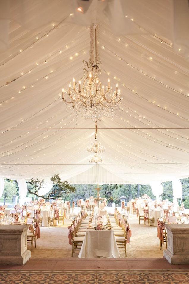 cmo decorar carpas para bodas una decoracin de carpas para bodas en blanco y dorado