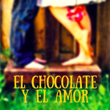 Todo lo que siempre quisiste saber sobre el chocolate y el amor. Con todo detalle!