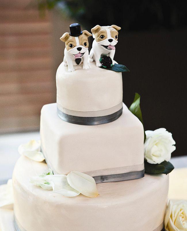 Muñecos de torta con animalitos. cada vez marcan mas tendencia. Fotografiados por Sweetwater Portraits By Julie Melton
