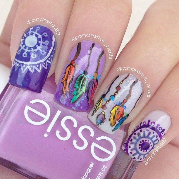 Ideas de arte para uñas