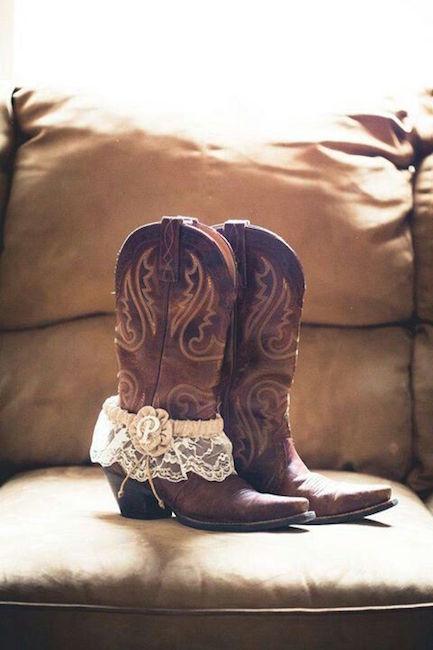 Como organizar una boda con bajo presupuesto. El furor de los country weddings. Photo credit She-N-He Photography and Design