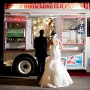 Food truck weddings en Virginia.