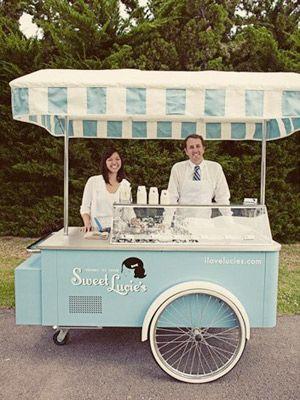Todo lo que debes saber para incorporar food trucks en tu boda.