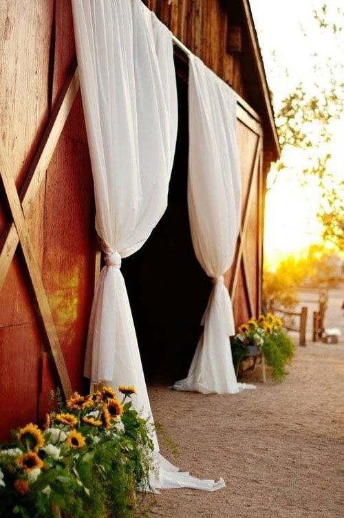 El country wedding: como decorar una boda country