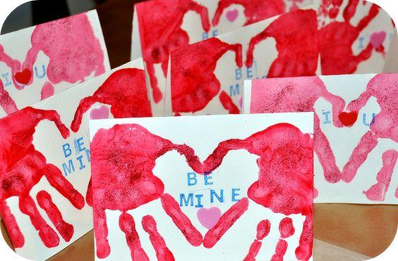 Manualidades: Tarjetas de San Valentín para Regalarle a Tu Novio