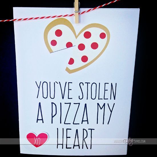 Unique Valentine's Day Cards for your Sweetie