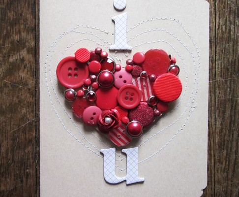 Valentine's Day Card Ideas for him