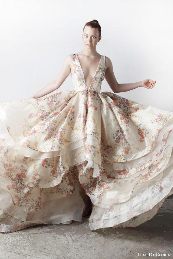 Vestidos Para Novias De Dise 241 Adores Cortes Y Estilos
