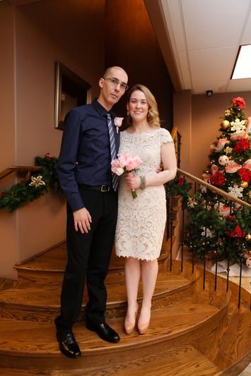 Vestidos de novia civil primavera