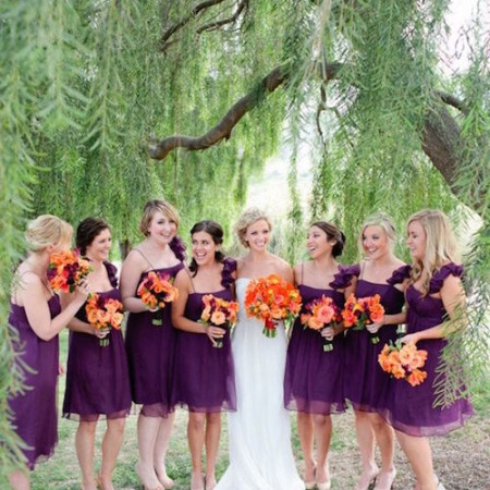 Bridesmaid Dresses | Vestidos Madrinas