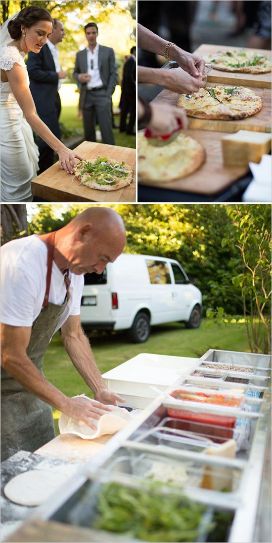 por erica chan photography un fogn de pizza donde eliges tus yum