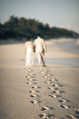 10 consejos para organizar bodas en la playa.