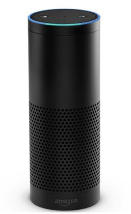 Da el regalo de la tecnología: Amazon Echo