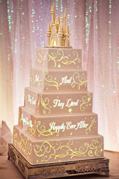 The Fairytale Wedding: Ideas To Plan Your Disney Themed Wedding