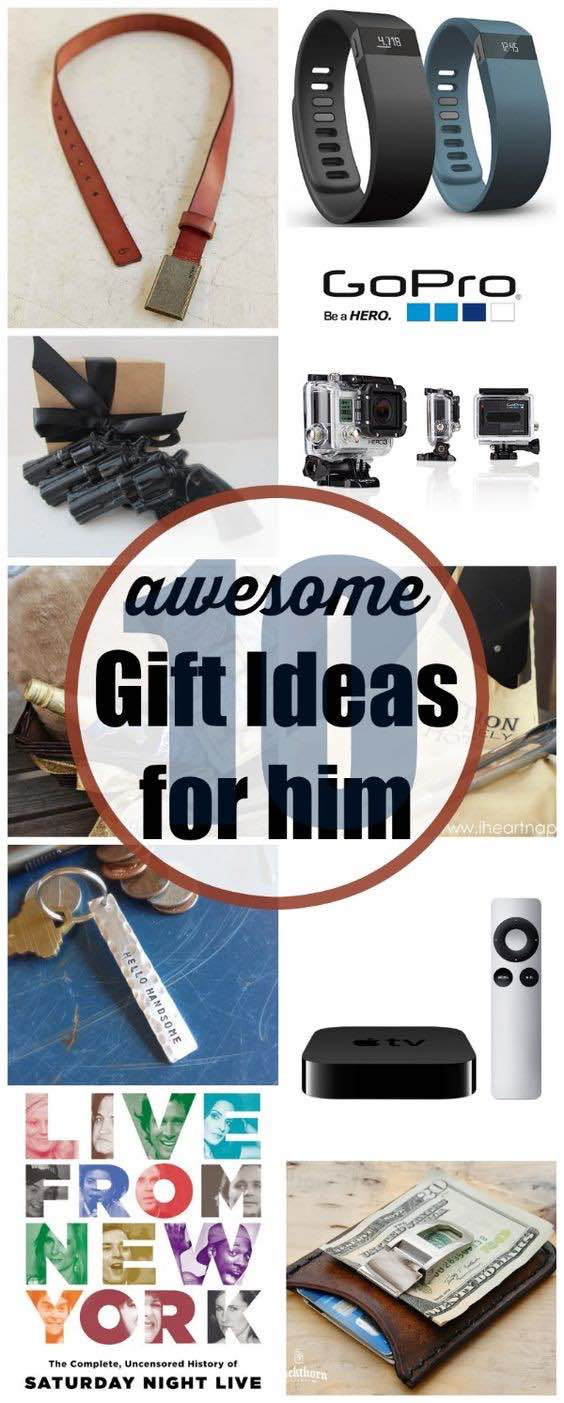 20 ideas de regalos originales para tu novio econ micos y - Ideas para un regalo original ...