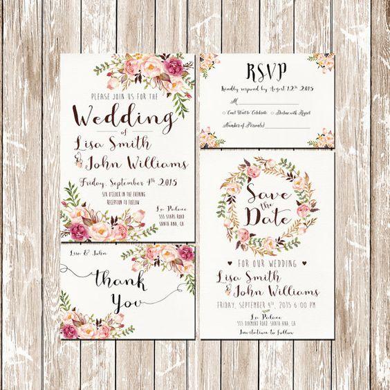 la decoracin de una boda romntica en blush tiene que ser precedida de sendas