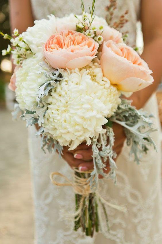 Bouquet para novias.