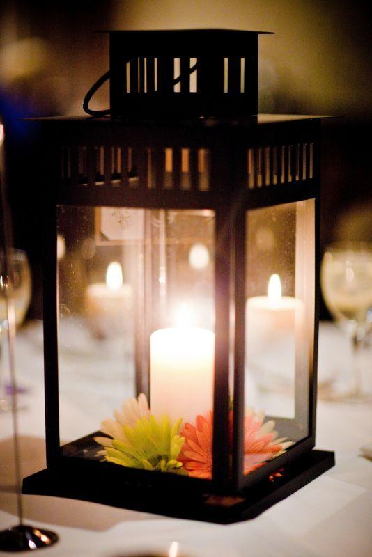 Original centro de mesa para una boda vintage. ¡no te pierdas el tutorial!
