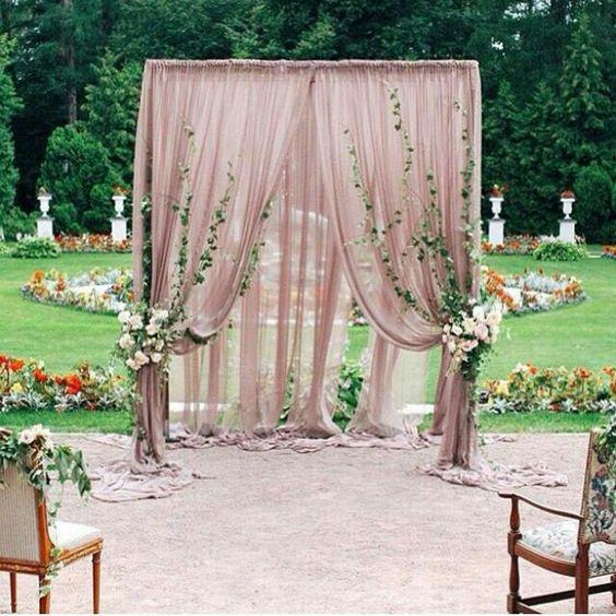 Decoraci n de jardines para bodas todo lo que debes saber for Decoracion de bodas sencillas
