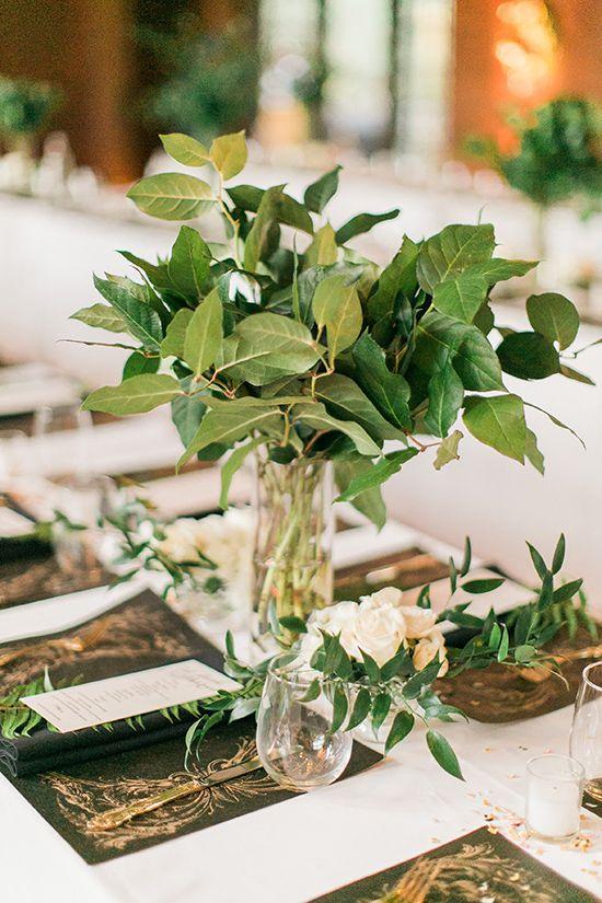 Centros de mesa para bodas - Decoracion mesas para fiestas ...