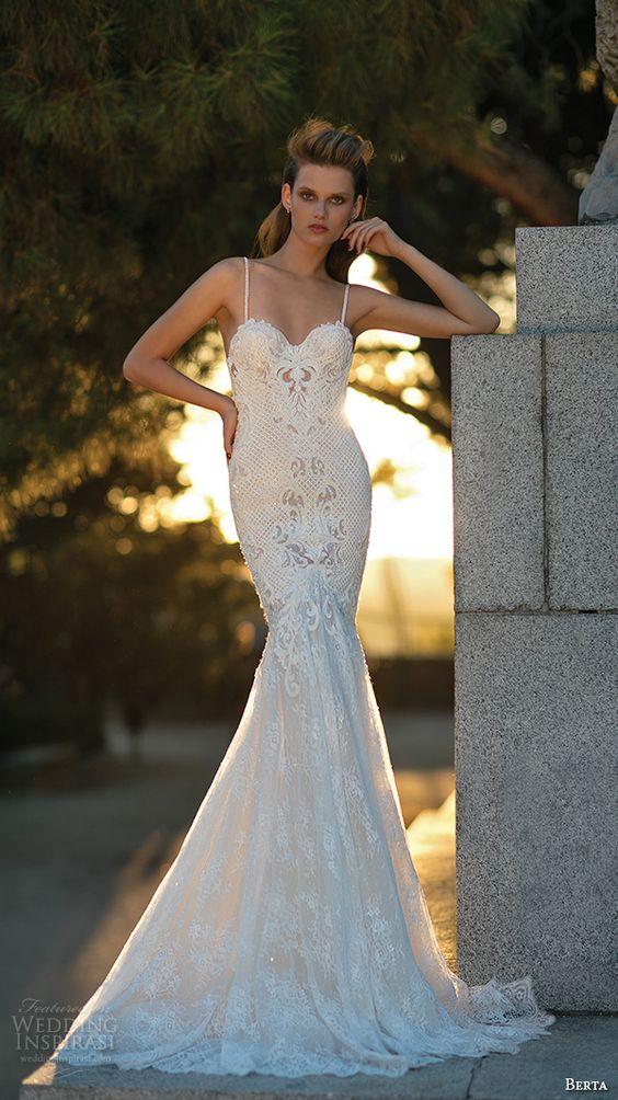 Berta Bridal wedding gown. Un vestido de Berta Bridal para tu boda en un jardín con reminiscencias europeas del siglo 18.
