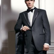 Tendencias en trajes para novios 2016 de Scabal. Scabal groom trends for 2016.