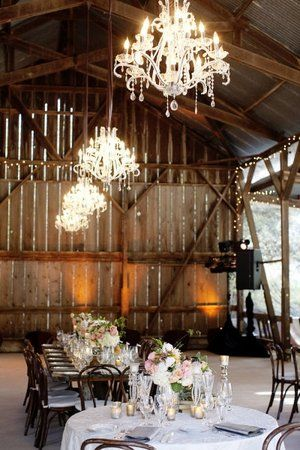 Barn Weddings: All you need to know
