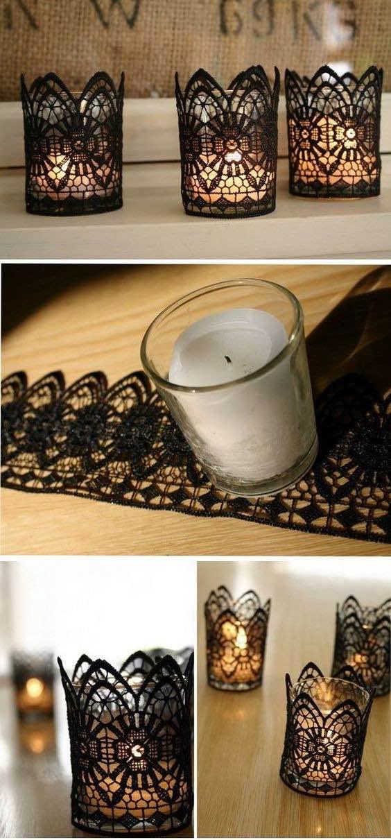 Ideas de recuerdos de boda con paso a paso realmente adorables. Charming DIY wedding favor ideas.