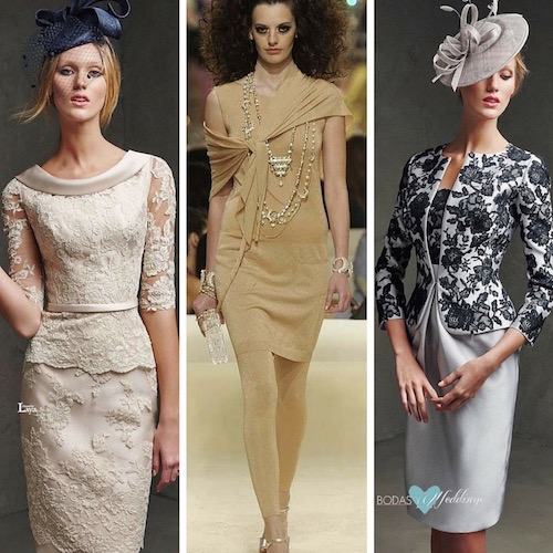 Pronovias y Chanel 2016. Super classy, no?