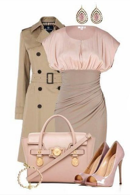 Classic fashion. ;)